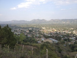 Jalapa, Nicaragua